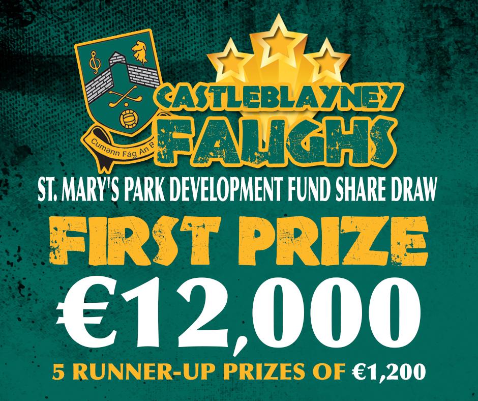 Page 17 - Castleblayney Faughs GFC